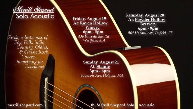 Aug 19-20-21 Promo