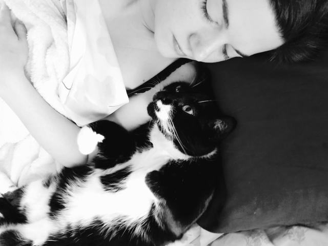 2017 0501 best cuddler