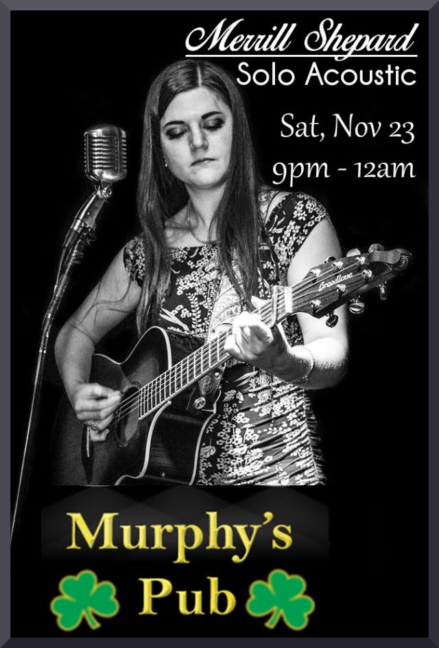 Murphy's 11-23-19