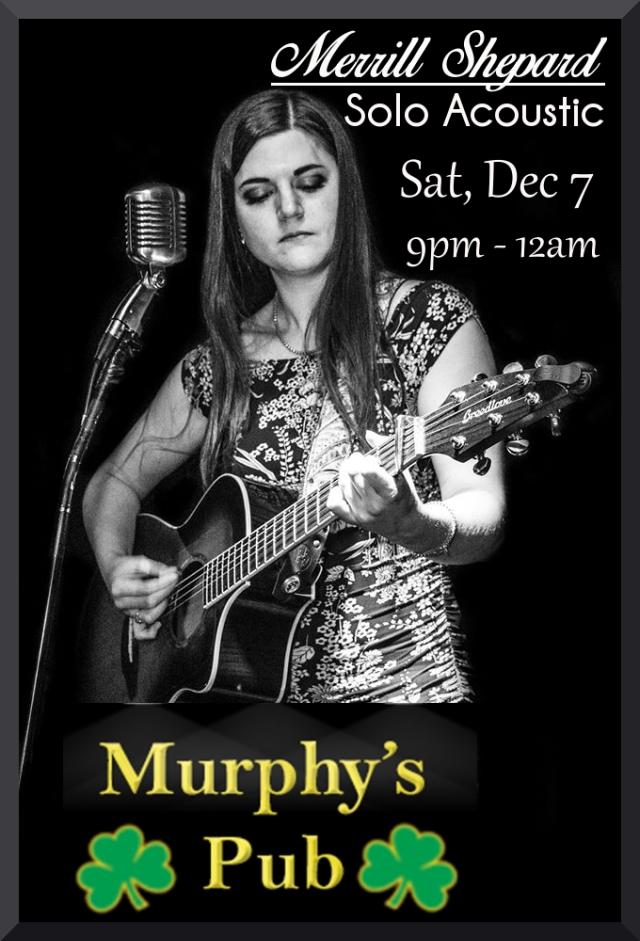 Murphy's 12-7-19