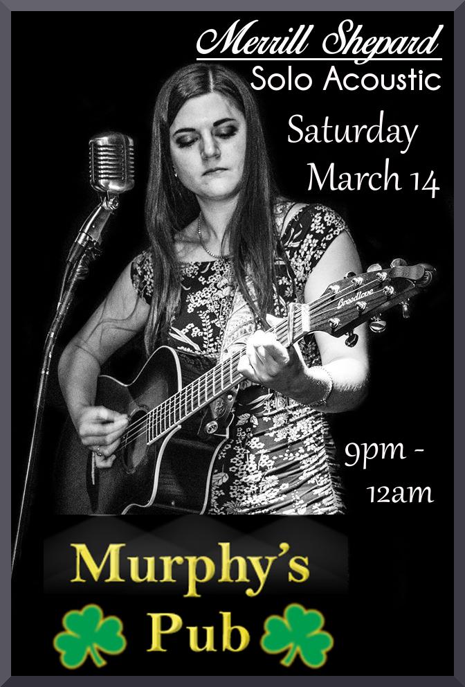 Murphy's 3-14-20